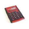 Gauss Calculator in red