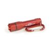 Scout 1 Watt Torch in red