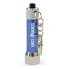 Keyring Torch in blue