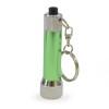 Keyring Torch Keyrings in green