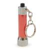 Keyring Torch Keyrings in red