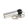 Pine Led Torch in black