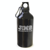 Pollock Sports Bottles in black