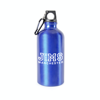 Pollock Sports Bottles in blue