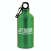 Pollock Sports Bottles in green