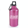 Pollock Sports Bottles in pink