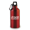Pollock Sports Bottles in red
