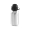 Augusta 350Ml Aluminium Sports Bottle in silver