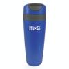Adelphi 450Ml Plastic Sports Bottle in blue