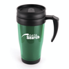 Marco Travel Mugs in green