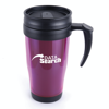 Marco Travel Mugs in pink