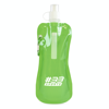 Fold Up Bottle in green