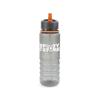 Resaca Sports Bottles in orange
