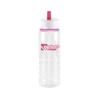 Bowe Sports Bottles in pink