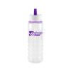 Bowe Sports Bottles in purple