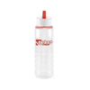 Bowe Sports Bottles in red