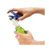 Jackson Plastic Memo Clip Bottle Opener in life