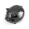 Piggy Money Boxes in black
