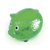Piggy Money Boxes in green