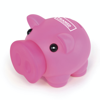 Rubber Nose Piggy in pink
