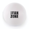 Ball 60Mm Stress Ball in white