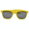 Sunglasses in yellow