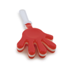 Hand Clapper in red