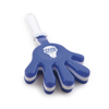 Large Hand Clapper in blue
