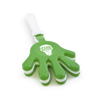 Large Hand Clapper in green