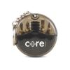 Cutler Keyring Screwdriver Set in black