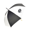 Rockfish 28 Inch Automatic Golf Umbrella in black