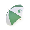 Rockfish 28 Inch Automatic Golf Umbrella in green