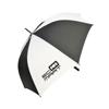 Rumford 30 Inch Automatic Golf Umbrella in black