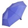 Supermini 21 Inch Mini Umbrella in royal-blue