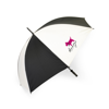 Swift 30 Inch Wind Proof Golf Umbrella in black