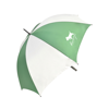 Swift 30 Inch Wind Proof Golf Umbrella in green