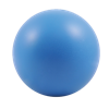 Stress Ball in blue