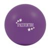 Stress Ball in purple