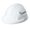 Stress Hard Hat in white