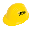 Stress Hard Hat in yellow
