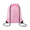 Economy Drawstring Bag in sale