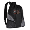 Lightweight Backpack in black