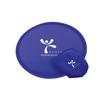 Fold-Up Frisbee in blue