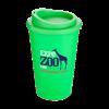 Americano Mug in green