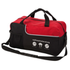 Magnum Holdall in red