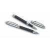 Pen Set In Pouch in black