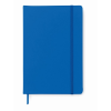 A5 notebook in royal-blue