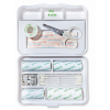 First aid box                   in white