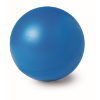 Anti-stress ball                in blue