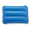 Beach pillow                    in blue